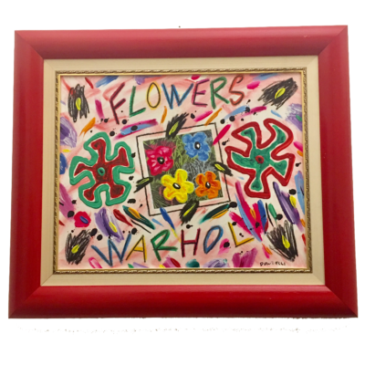 Bruno Donzelli Flowers