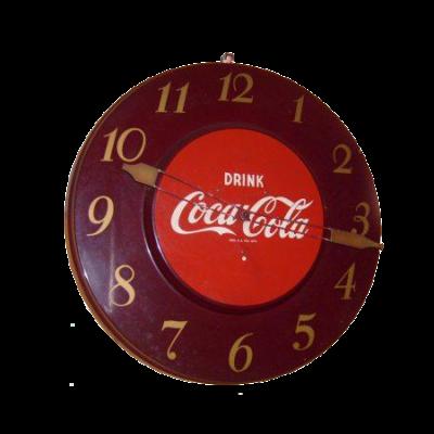 Orologio Coca Cola da parete