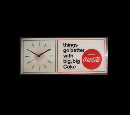 Orologio Coca Cola Coke