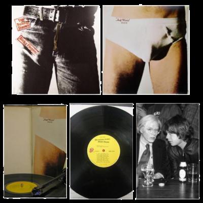 Vinile Rolling Stones