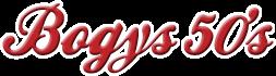Bogys50s