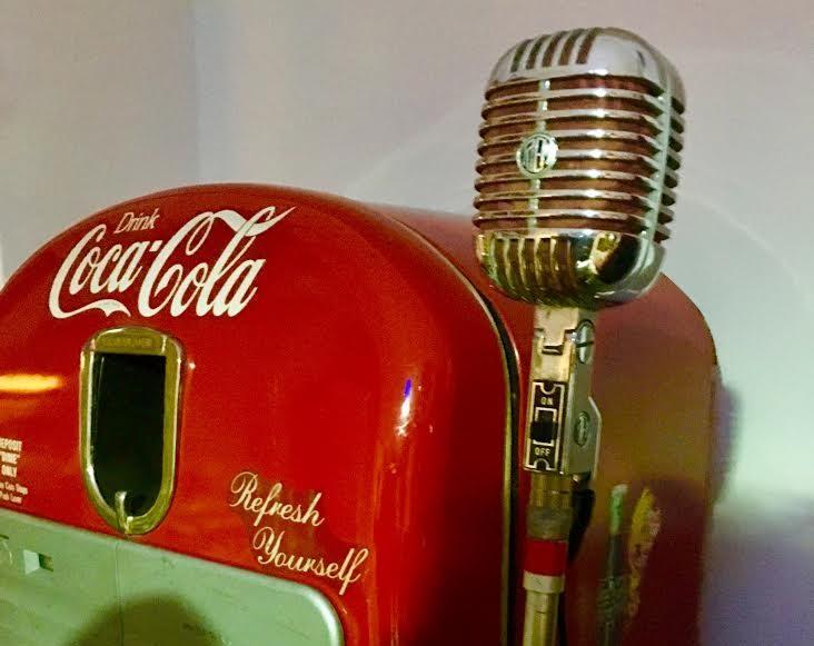 CocaCola Distributore Vendorlato