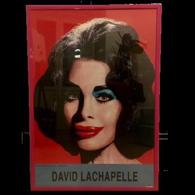 David LaChapelle Liz