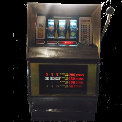 Slot Machine Bally
