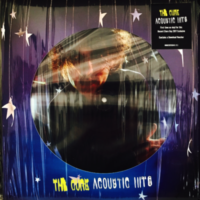 The Cure Acustic Hits