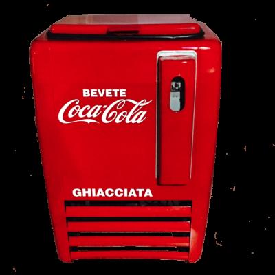 Frigo Ghiacciaia Coca Cola