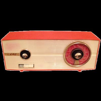 Radio Milvar a valvole
