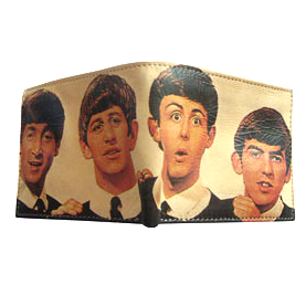 Portafoglio Beatles