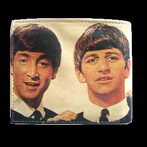Portafoglio The Beatles