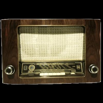 Radio anni 50'