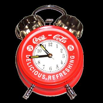 Sveglia Coca Cola