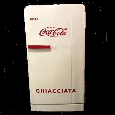 Frigo Bosch Coca Cola
