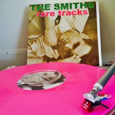 Vinile The Smiths