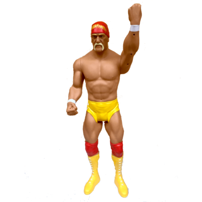 Giocattolo Hulk Hogan