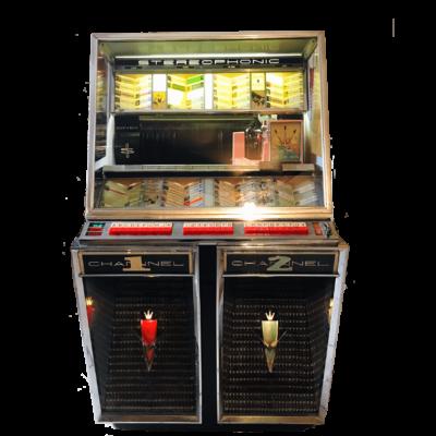 Jukebox Seeburg 220