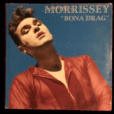 LP Morrissey