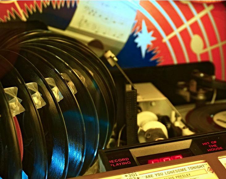 storia jukebox