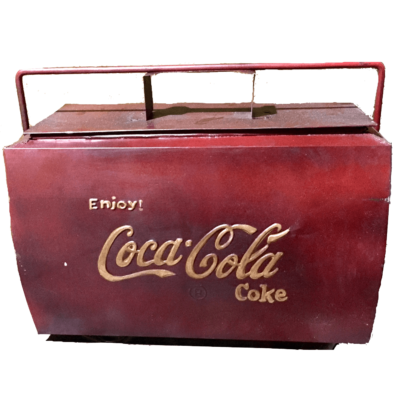 mini frigo coca cola archives bogys50s. Black Bedroom Furniture Sets. Home Design Ideas